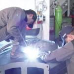 Unsere Facharbeiter erfüllen höchste Qualitätsansprüche