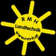 RMH-Landtechnik Logo